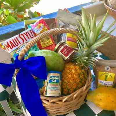 Big Island Gift Baskets
